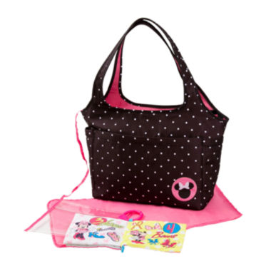 jcpenney.com | Disney Minnie Mouse Tote