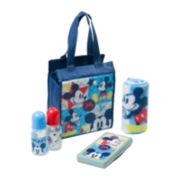 Disney Mickey Mouse Diaper Bag
