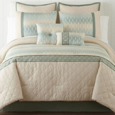 jcpenney.com | Cadence 6-pc. Comforter Set & Accessories
