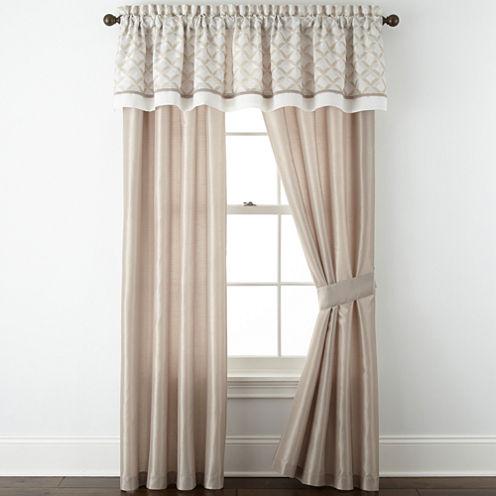 Quad 2-Pack Curtain Panels