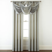 Liz Claiborne® Giselle Solid Window Treatments