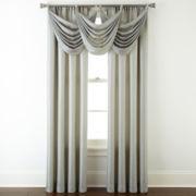 Liz Claiborne® Giselle Solid Window Treatments