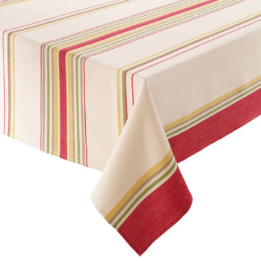 jcpenney.com | Arlee Tate Casual Table Linen Collection