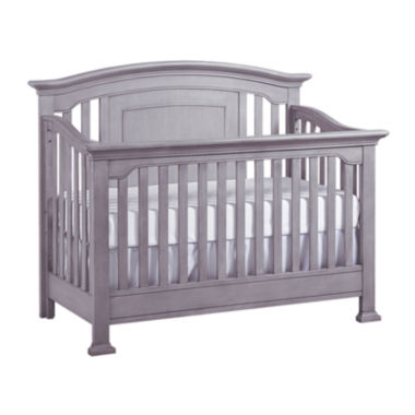 jcpenney.com | Medford 4 -in -1 Convertible Crib - Vintage Gray