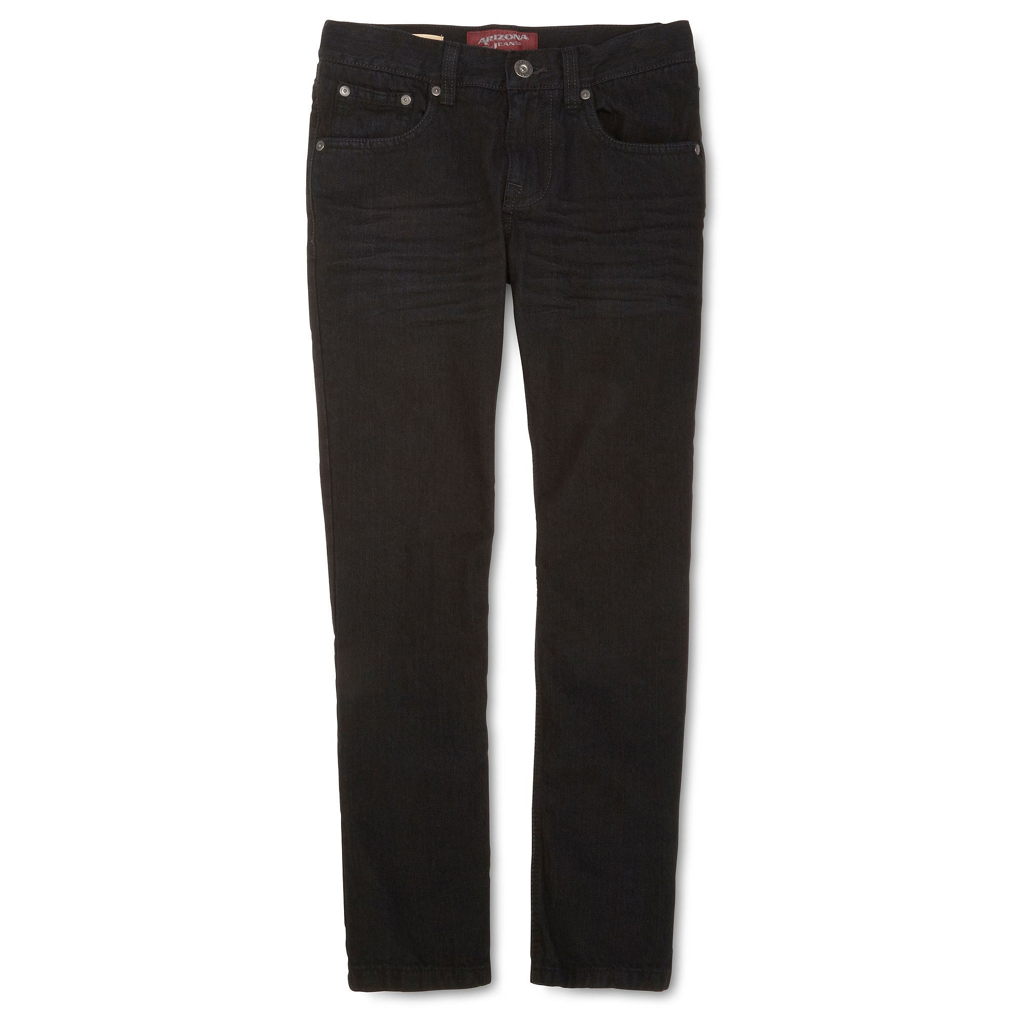 Arizona Skinny Jeans - Boys 8-20
