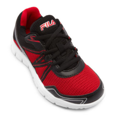 jcpenney.com | Fila® Fiction Boys Running Shoes - Kids