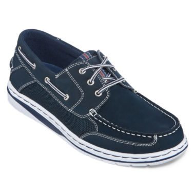 jcpenney.com | St. John's Bay® Surface Mens Boat Shoes