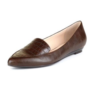 jcpenney.com | Andrew Gellar Rufina Tailored Loafers