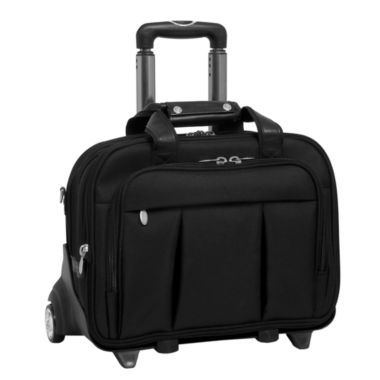 jcpenney.com | Damen 17 Detachable Wheeled Laptop Case