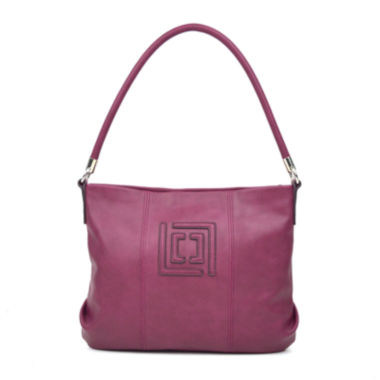 jcpenney.com | Liz Claiborne® Echo Shoulder Bag