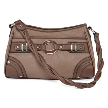 jcpenney.com | Rosetti® Trailblazer Small Hobo Bag
