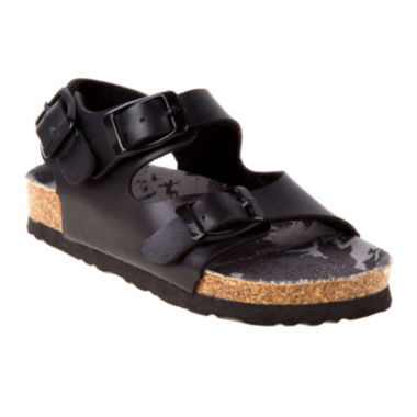 jcpenney.com | Josmo Boys Strappy Buckle Sandals - Toddler