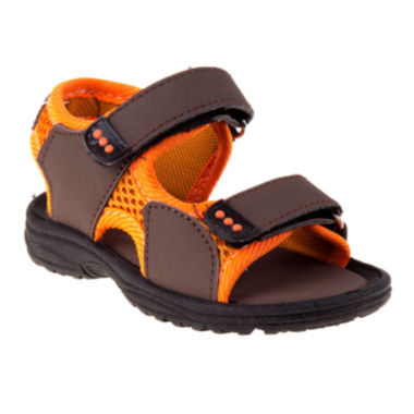 jcpenney.com | Rugged Bear Boys River Sandals - Toddler