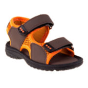 Josmo Boys River Sandals - Toddler