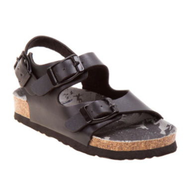 jcpenney.com | Rugged Bear Boys Strap Sandals