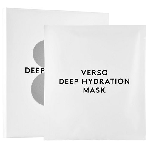 VERSO SKINCARE Deep Hydration Mask with Retinol 8