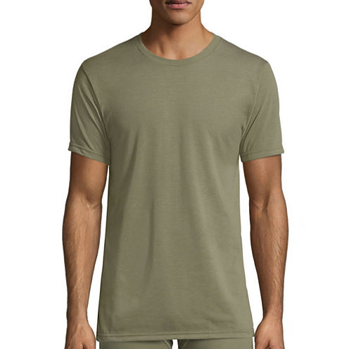 Rock Face® Short-Sleeve Performance Tee - Big & Tall