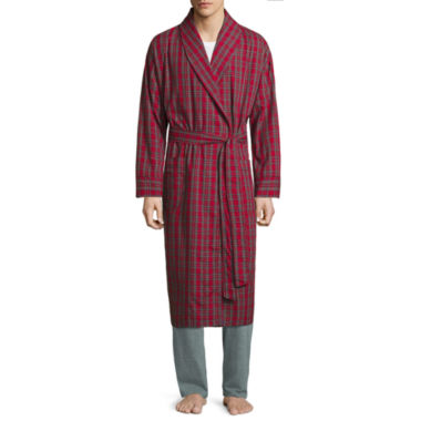jcpenney.com | Hanes® Shawl Robe