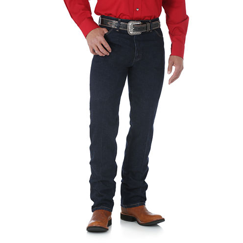 Wrangler® Silver Edition Relaxed-Fit Bootcut Jeans