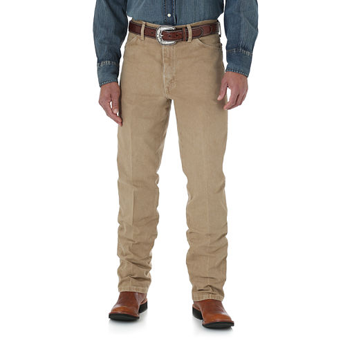Wrangler® Silver Edition Slim-Fit Bootcut Jeans