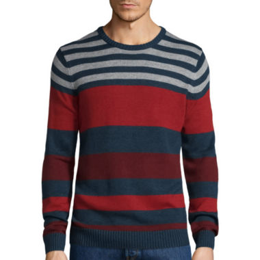 jcpenney.com | Levi's® Long-Sleeve Best Sweater