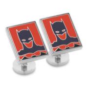 DC Comics® Batman Pop Art Cuff Links