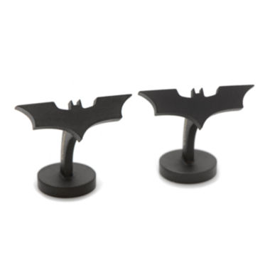 jcpenney.com | Black Satin Dark Knight Cuff Links