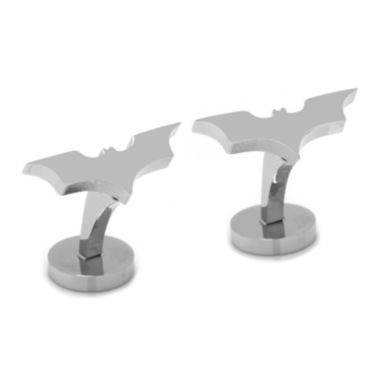 jcpenney.com | Stainless Steel Dark Knight Cuff Links