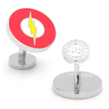 jcpenney.com | The Flash Logo Cuff Links