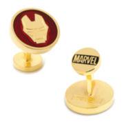 Iron Man Cuff Links