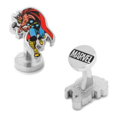 jcpenney.com | Marvel® Thor Action Cufflinks