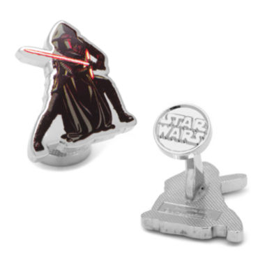 jcpenney.com | Kylo Ren Action Cuff Links