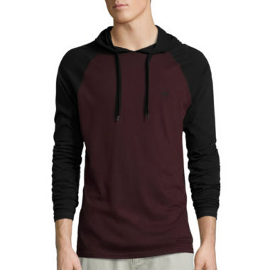 jcpenney.com | Vans® Blocked Long-Sleeve Knit Hoodie