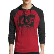 DC Shoes Co.® Long-Sleeve Courtside Pullover Hoodie