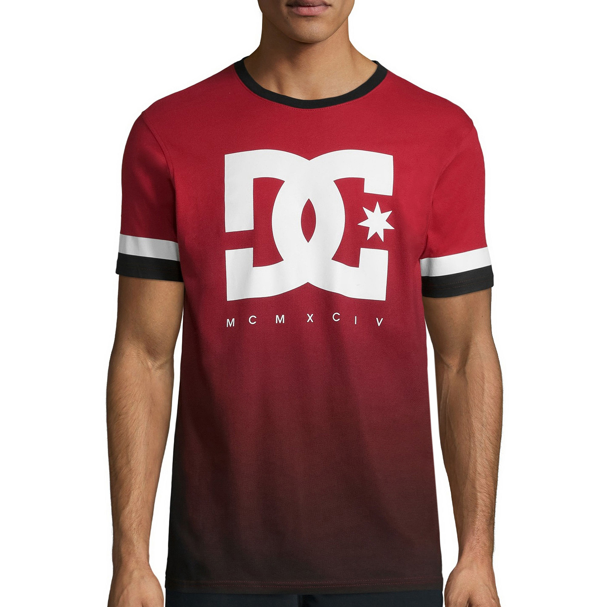 DC Shoes Co. Short-Sleeve Prime Knit Tee