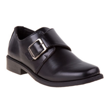 jcpenney.com | Josmo Boys Buckle Dress Shoes - Toddler