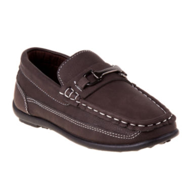 jcpenney.com | Josmo Boys Loafers - Little Kids