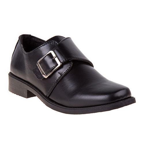 Josmo Boys Buckle Dress Shoes - Little Kids/Big Kids