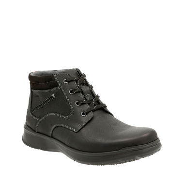 jcpenney.com | Clarks Of England Mens Lace Up Boots