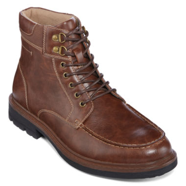 jcpenney.com | Arizona Highland Mens Hiking Boots
