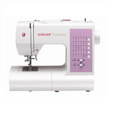 jcpenney.com | Singer Confidence Electric Sewing Machine