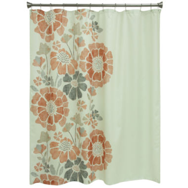 jcpenney.com | Bacova Guild Peyton Shower Curtain