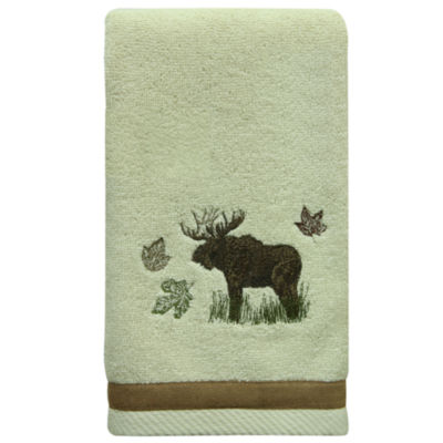 Bacova Guild Tetons Bath Towel