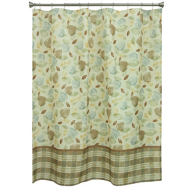 jcpenney.com | Bacova Guild Tetons Leaf Shower Curtain