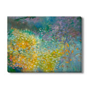 Reflection Canvas Wall Art