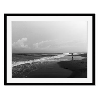 jcpenney.com | Coasting Framed Print
