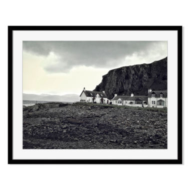 jcpenney.com | Shore House Framed Print