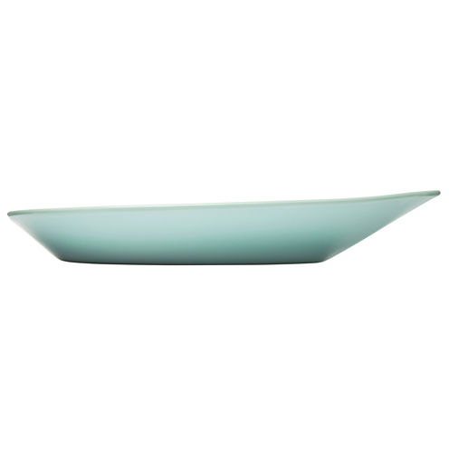 Sagaform Turquoise Serving Platter