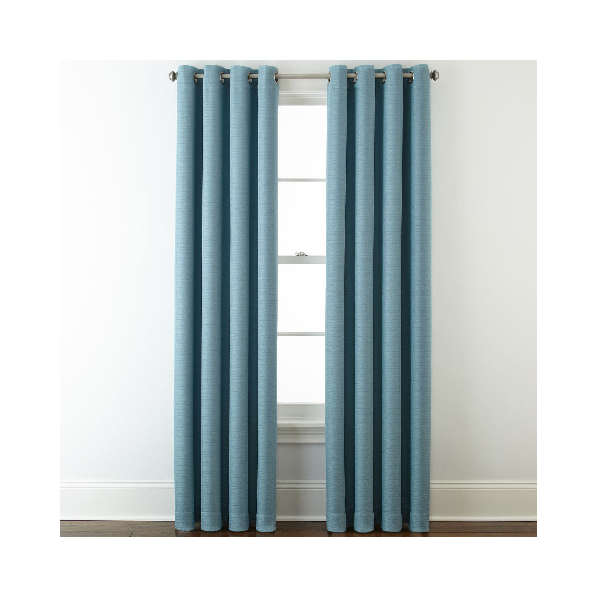 Jcpenney Curtains For Living Room Home Product Search