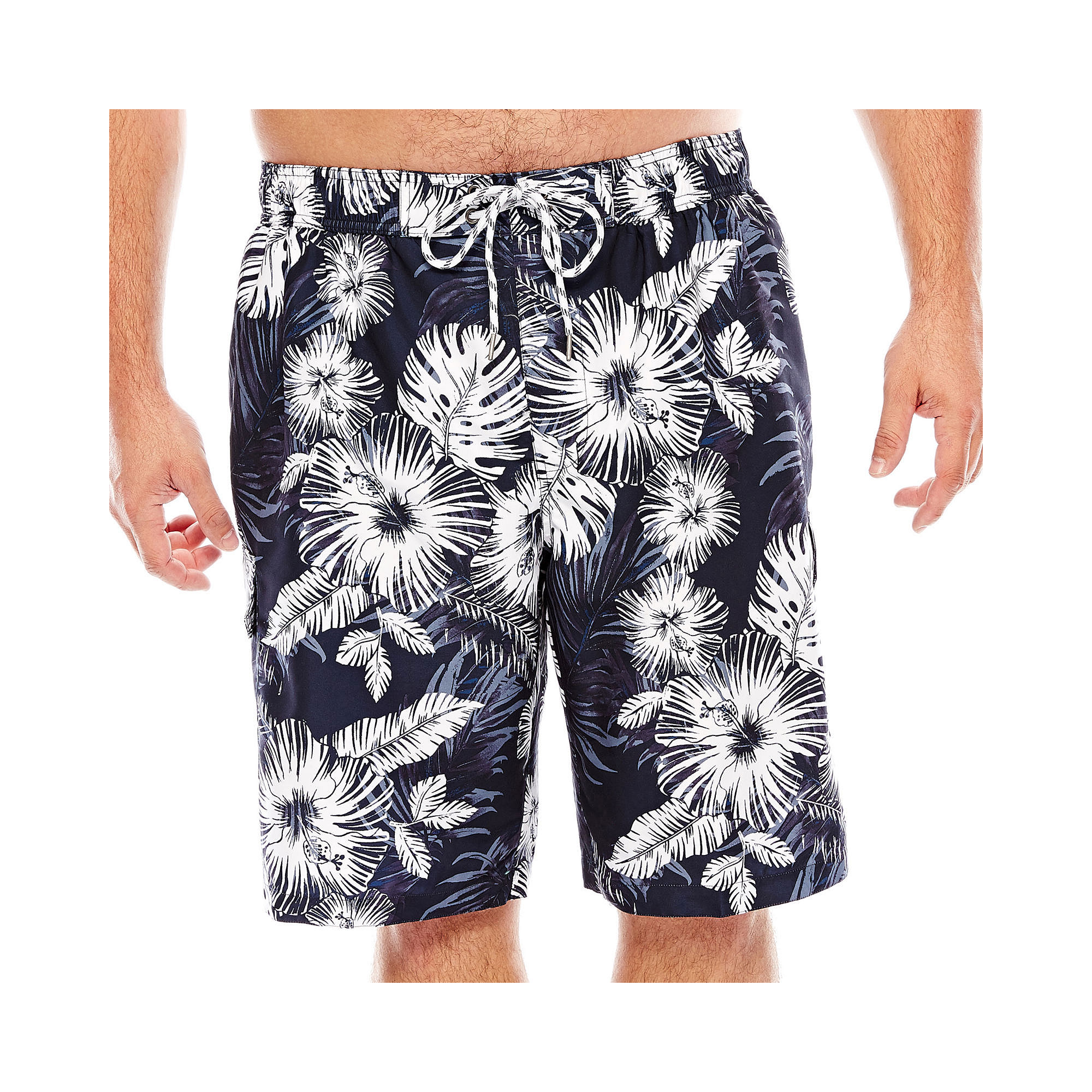 768831a47d UPC 058336010125 product image for The Foundry Supply Co. Swim Shorts - Big  & Tall